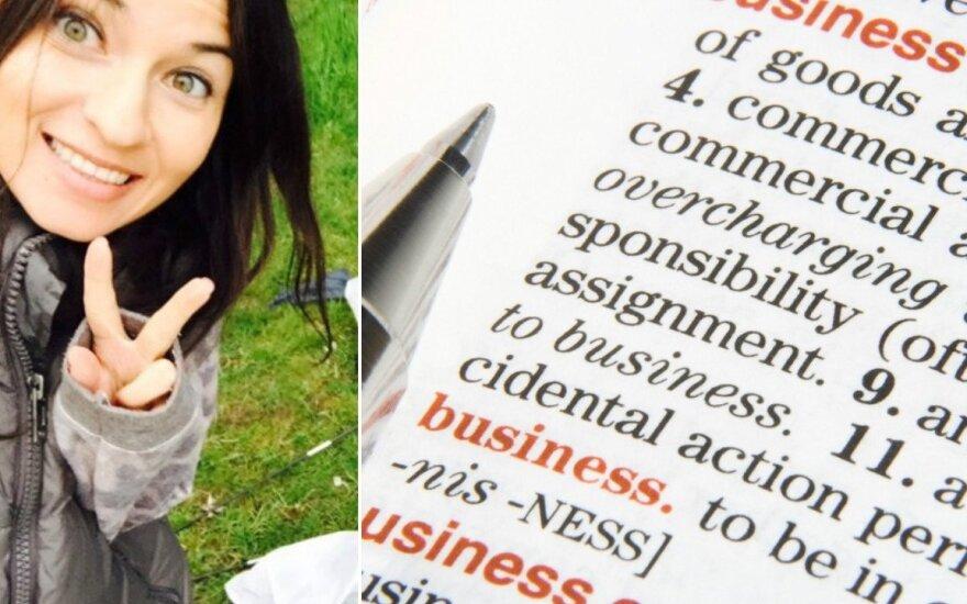Netradicinis, bet efektyvus būdas išmokti anglų kalbos