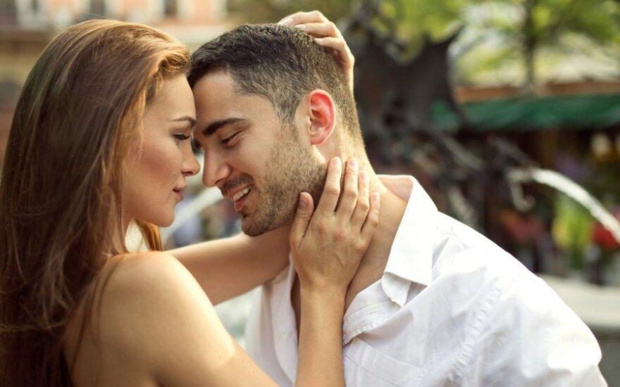 9 tobulo vyro savybės: jei jūsų draugas jas turi, turėtumėte už jo ištekėti!