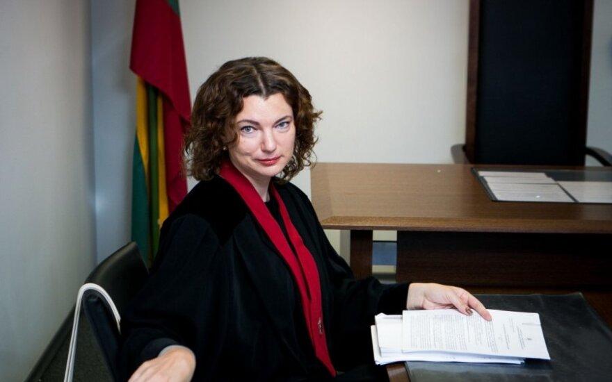 Lilija Balaišienė