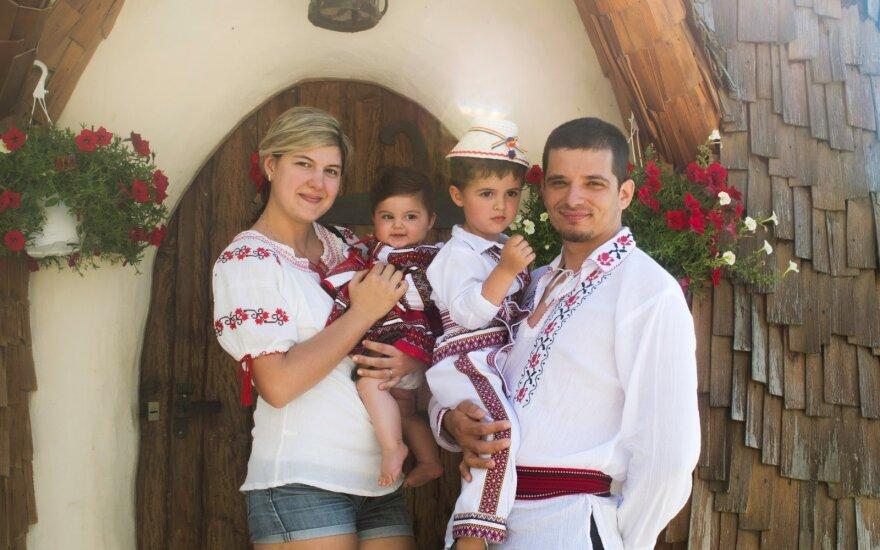 5 vis dar populiarūs stereotipai apie Rumuniją ir rumunus