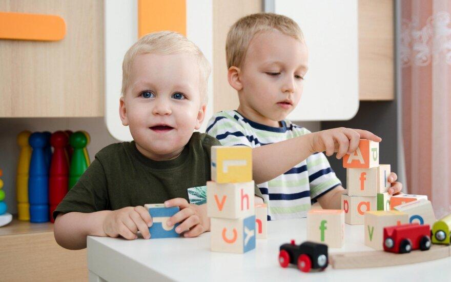 Paslaugos šeimoms, kurių galima pareikalauti nemokamai: pavyzdžiui, 4 val. palikti prižiūrėti vaikus