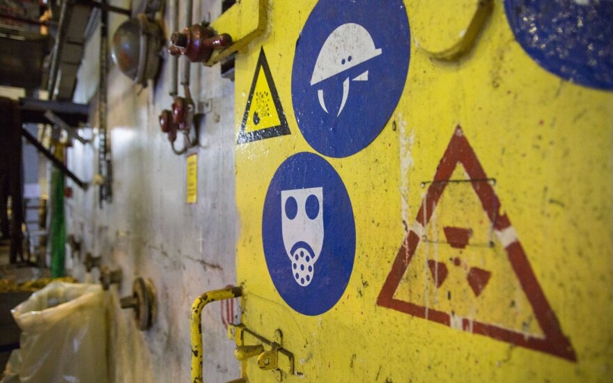 Decommissioning of Ignalina nuclear plant will cost extra €900m by 2020