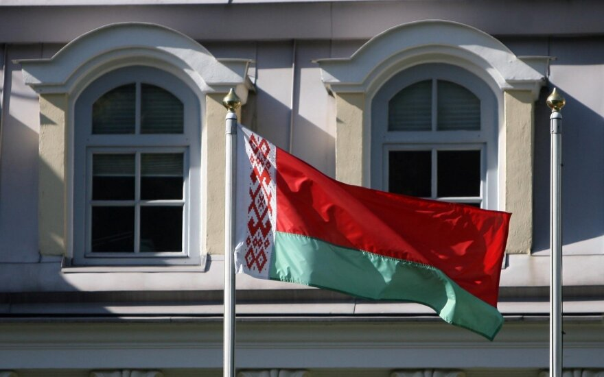 Lithuania 'ready to help Belarus with WTO accession'