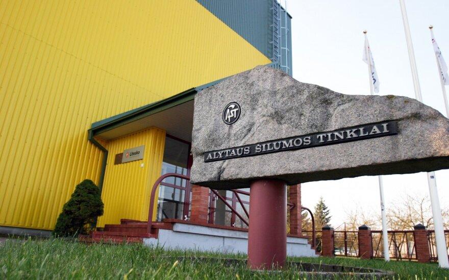 """""""Litesko"""" iš Alytaus žada reikalauti 34 mln. eurų kompensacijos"""