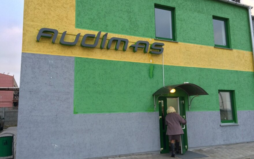 Lietuvių investicijos Baltarusijoje