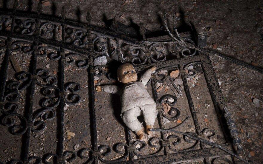Pasigailėjo socializacijos centre maištavusių merginų: jų gyvenimas ir taip sugriautas