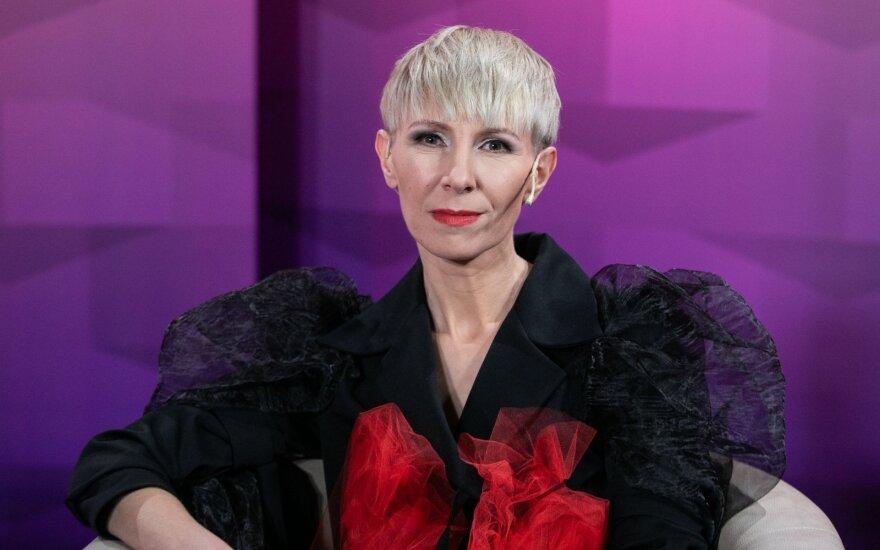 Giedrė Kilčiauskienė
