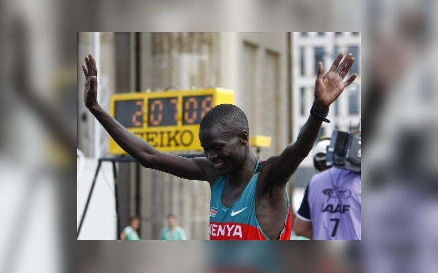 Abelis Kirui (Kenija)