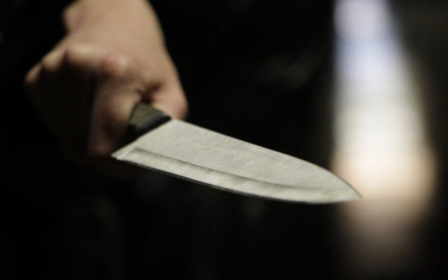 Kinų aistros Alytuje – restorano direktorių užpuolė pavaldinys