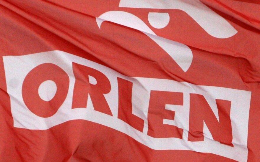 """""""Orlen"""" žada investicijų į Mažeikių gamyklą"""
