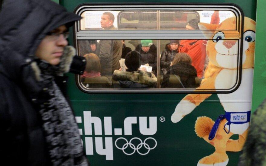 Olimpinės Žaidynės Sočyje: protestai leidžiami, bet ar leidžiami pokyčiai?