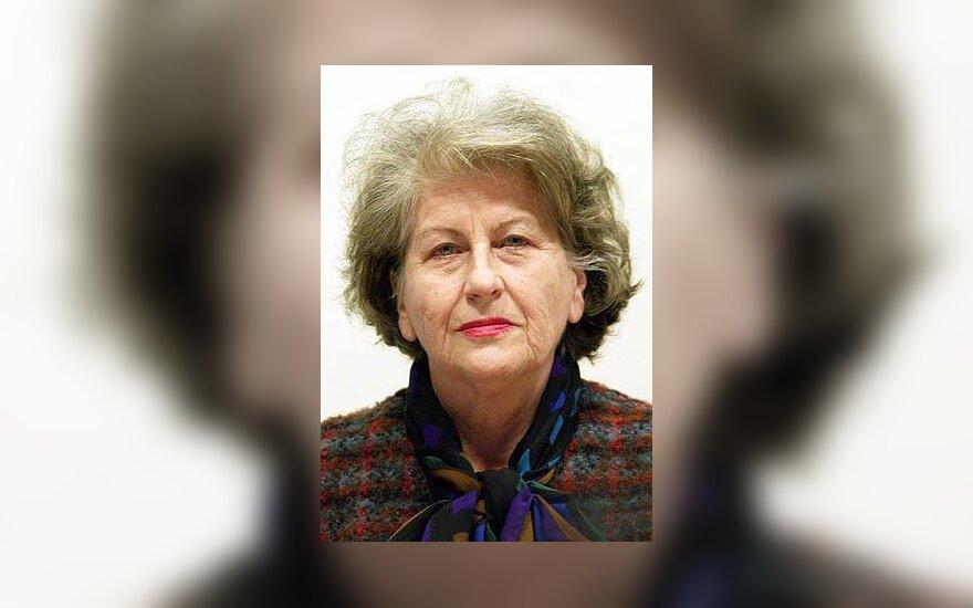Biljana Plavšič