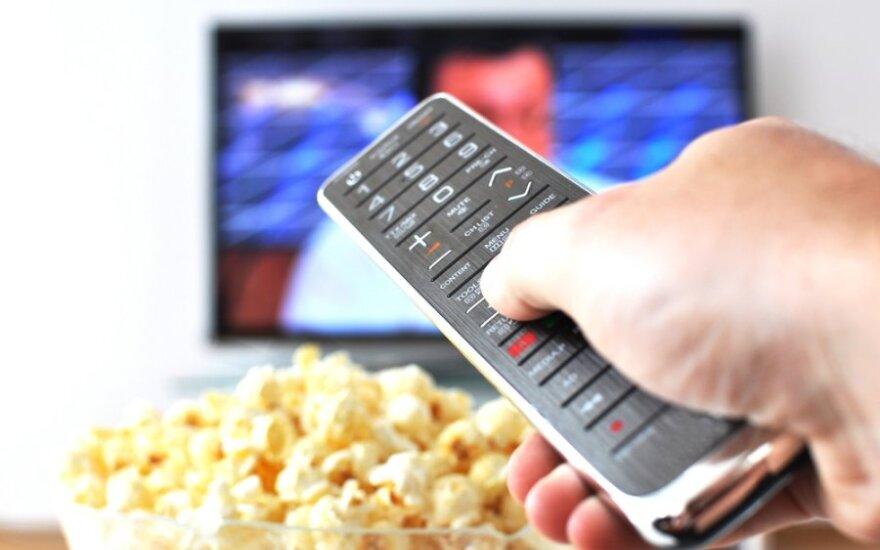 Per šventes TV1 atidarys kino teatrą