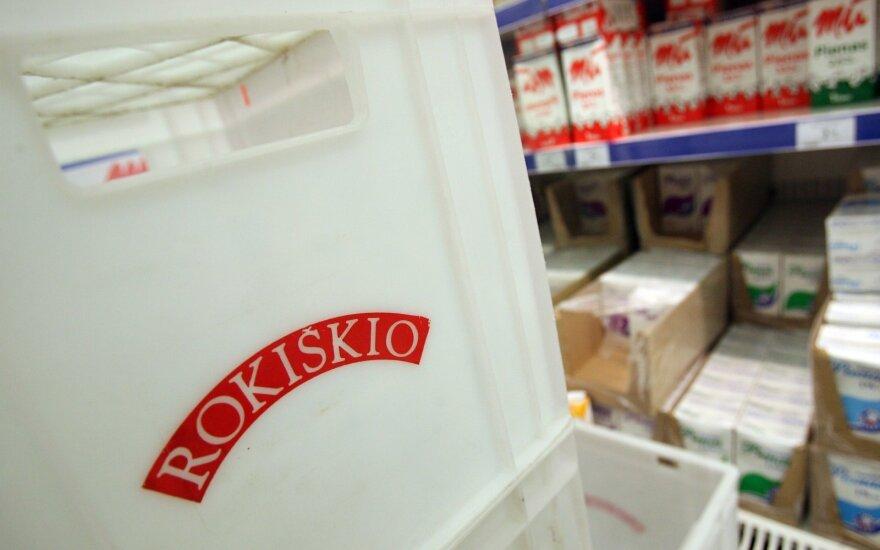 """""""INVL Asset Management"""" įsigijo """"Rokiškio sūrio"""" akcijų"""
