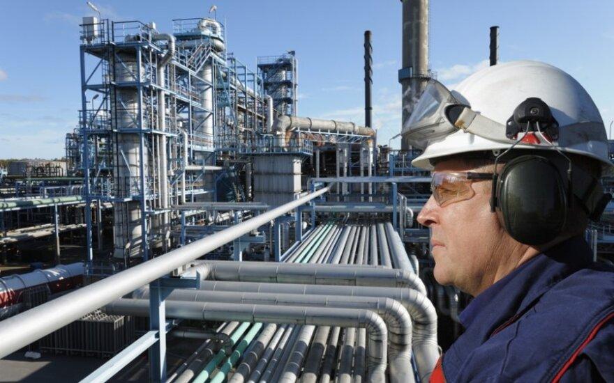 Dujų atsargos Graikijoje vertinamos 427 mlrd. eurų