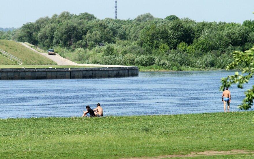 Orai: gegužės pabaiga bus ypač karšta – pokyčiai birželį