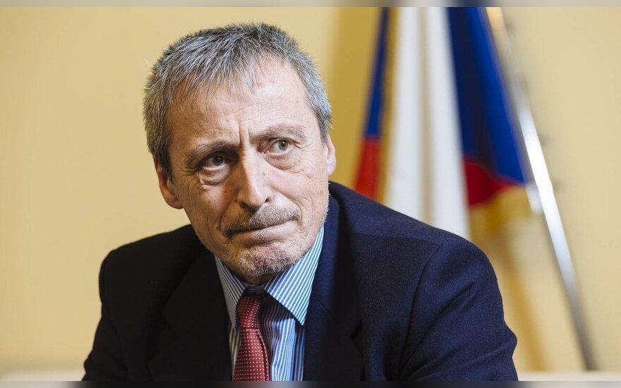 Martin Stropnicky
