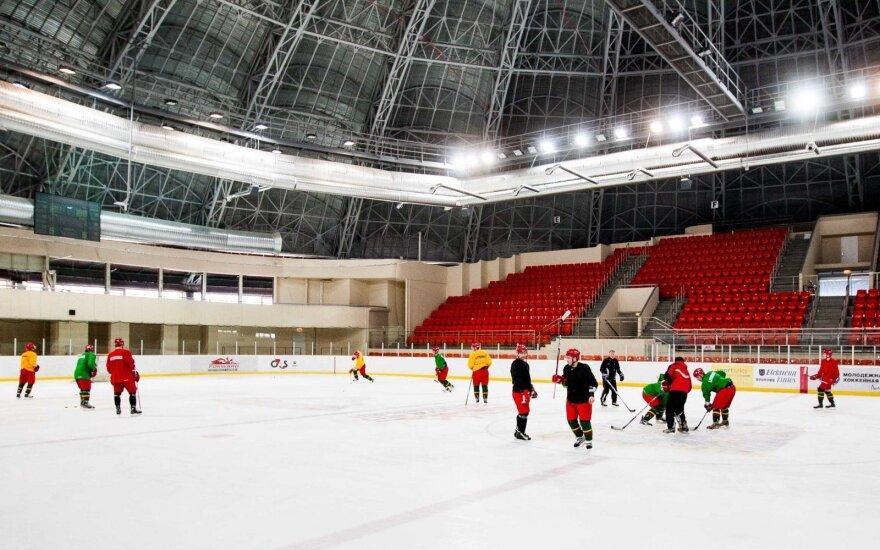 Kaune iškils moderni ledo ritulio arena