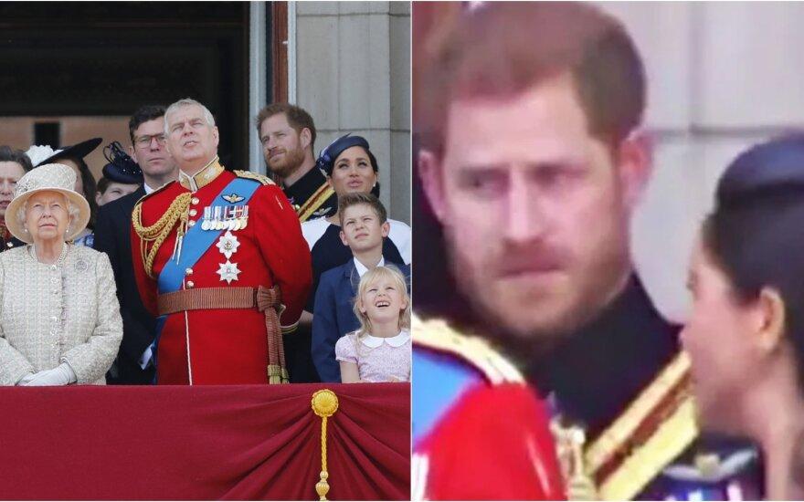 Karališkoji šeima / Foto: Scanpix, stopkadras