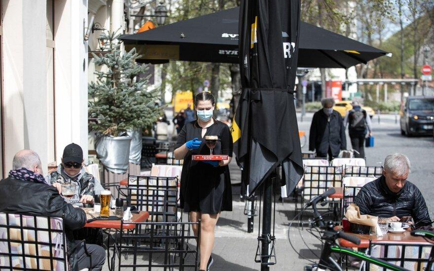 Viešbučių ir restoranų asociacija kritikuoja antrame pagalbos pakete numatytas subsidijų lubas: tai verslui nenaudinga