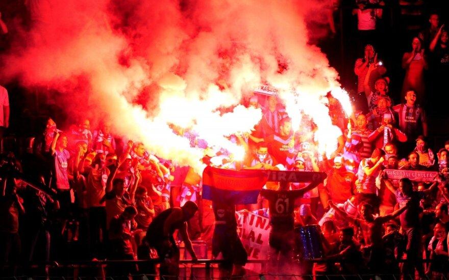 """Trabzonspor"" fanai"