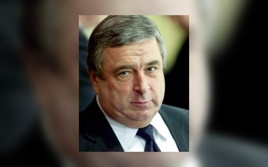 Pavelas Borodinas