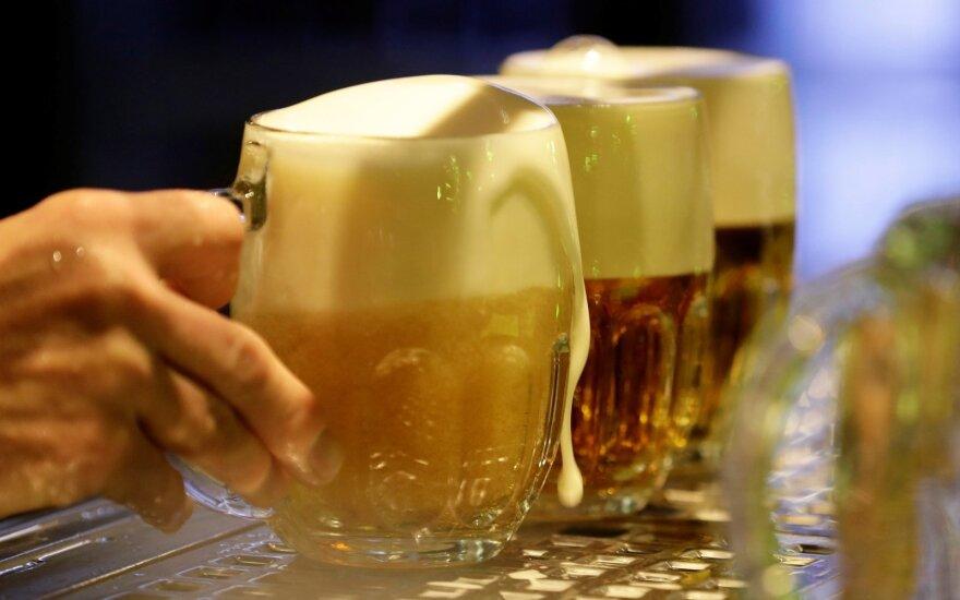 Čekiškas alus