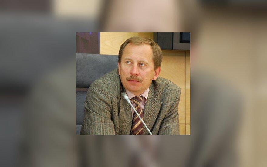 Vyriausybė prisiminė Vilniaus geto atkūrimo programą