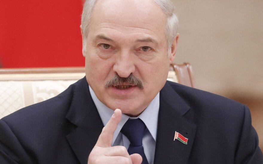 A. Lukašenka