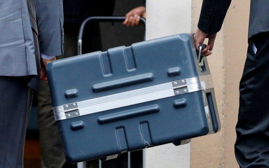 "Lėktuvo ""Boeing 737 MAX"" katastrofos tyrimas"