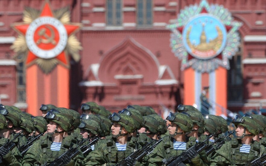 Kaunietį nuteisė už 15 komentarų: tyčiojosi iš V. Putino ir Rusijos žmonių