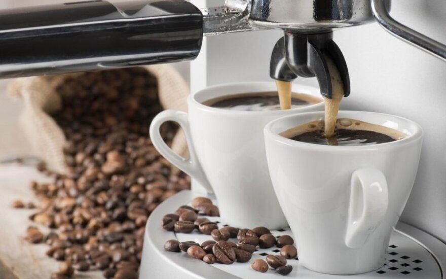 Penki mitai apie kavą