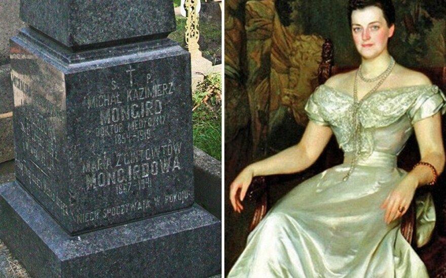 Dvi nežinomos Vilniaus Marijų istorijos