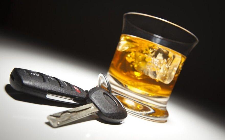 Teisėjo patarimas vairuotojams: meluoti teisme neapsimoka