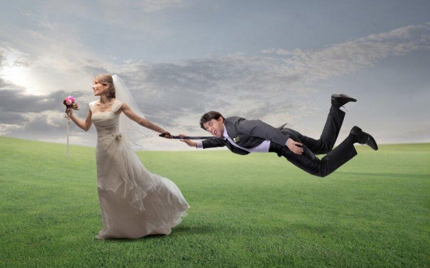 Vedybų sutartis: patarimai sutuoktiniams, kaip išsaugoti savo turtą