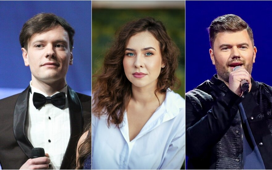 """Po """"Eurovizijos"""" starto – nusivylimas feisbuke"""