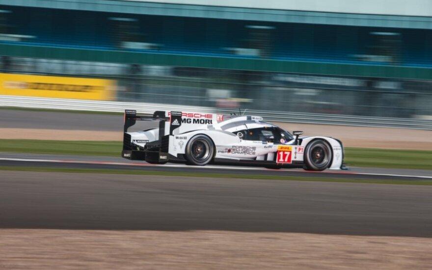 Le Mano serijos automobilių lenktynės