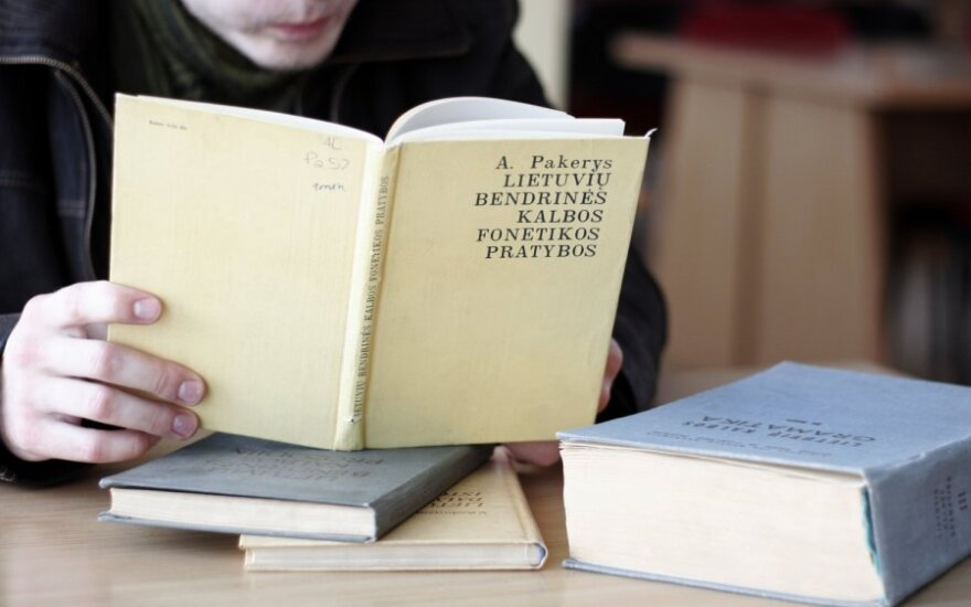 Lietuvių kalbai gresia išnykimas. Bent jau skaitmeninėje erdvėje
