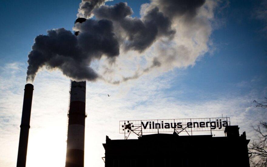 """A.Sekmokas: """"Vilniaus energija"""" gruodį nesistengė mažinti sąskaitų už šilumą"""