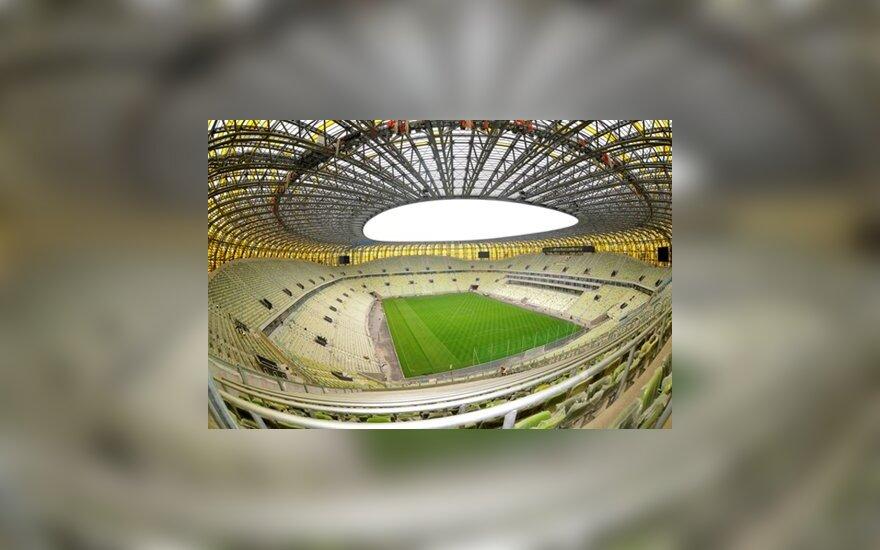 Gdansko stadionas