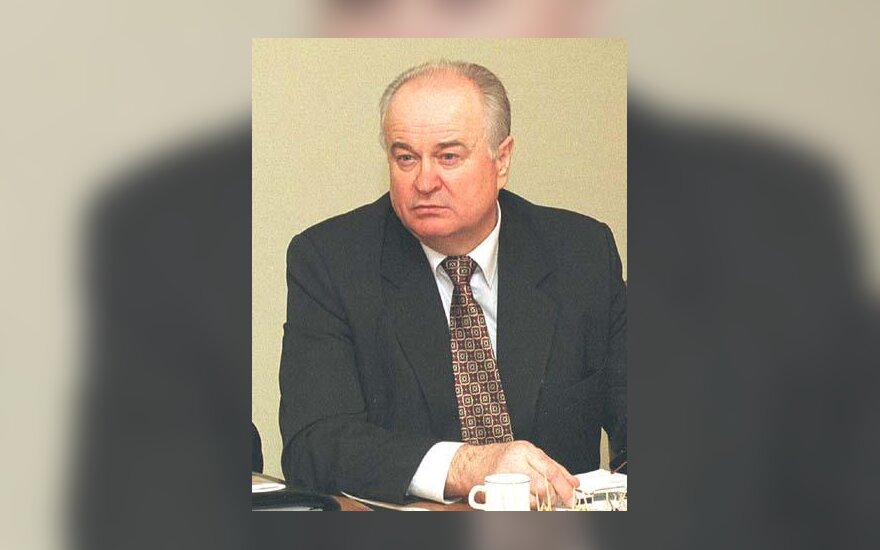 Petras Čėsna