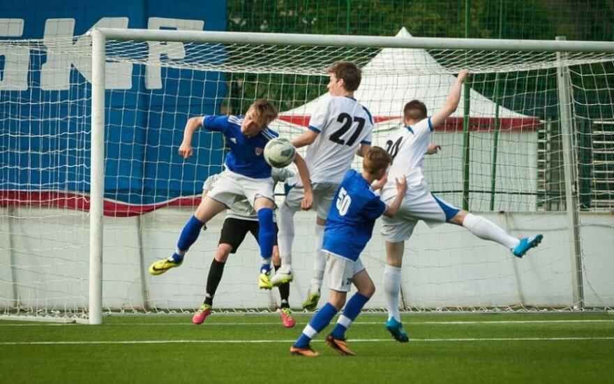 """Gothia Cup"" futbolo turnyras"