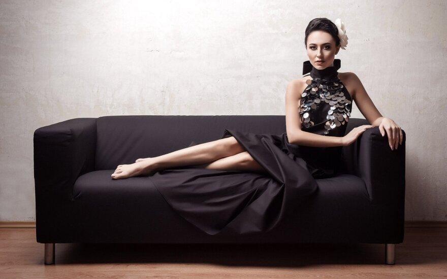 Gabrielė Grygolaitytė–Vasha