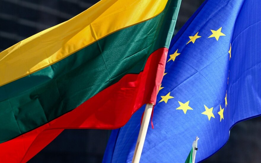 Lithuania must rely on innovation, not EU money, to avoid middle-income trap - EU official