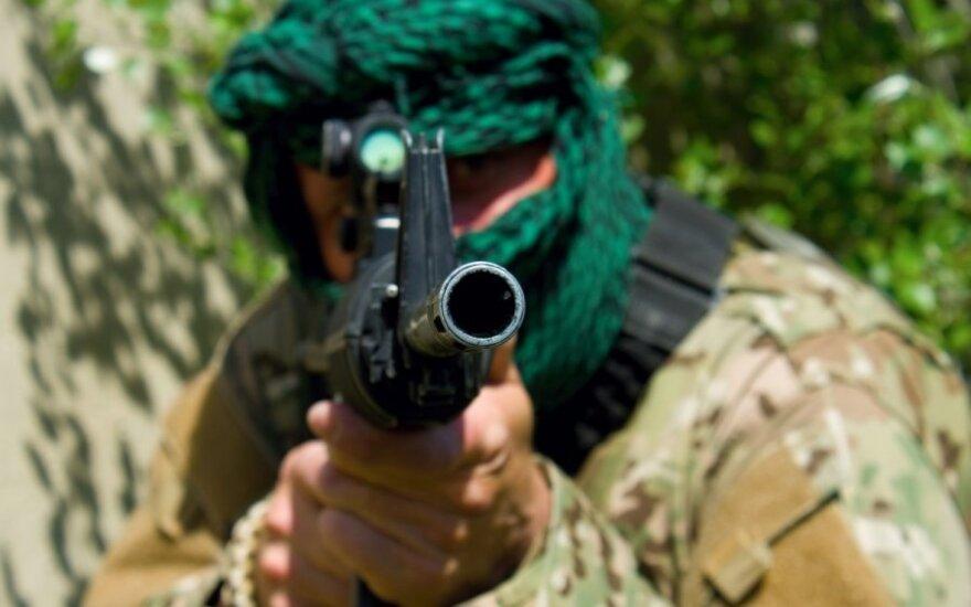 Europoje – itin didelė teroro išpuolių tikimybė