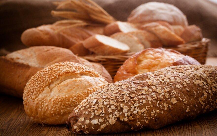 Maisto technologė R. Bogušienė: ar tikrai duoną valgyti sveika?