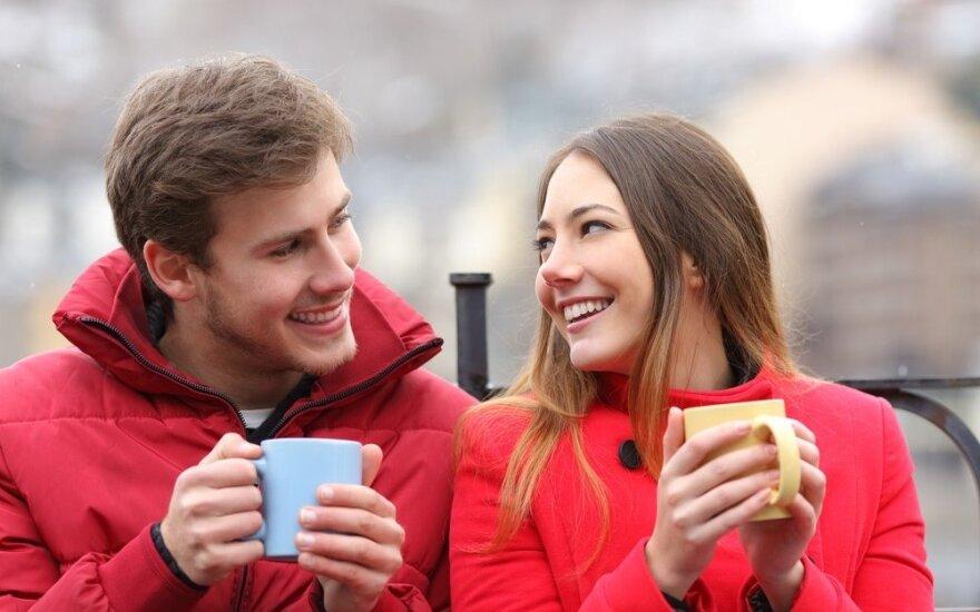 Svarbiausi dalykai santuokoje, norint išlaikyti tarpusavio ryšį