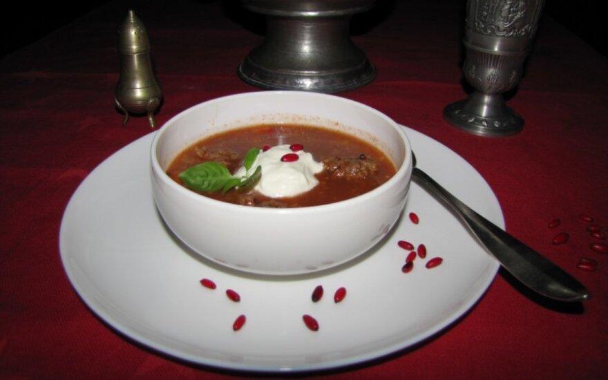 Afrikietiška sriuba