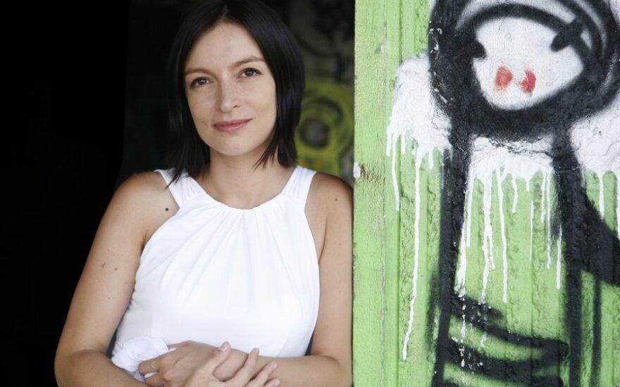 Stanislava Nikolova-Čiurinskienė. Georgi Vachev nuotr.