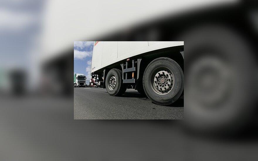 Marijampolėje darbo neteks 64 transporto įmonės darbuotojai, Alytuje – 62 statybininkai